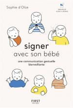 Signer avec son bebe